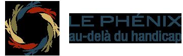 Logo du site internet : Le Phénix -